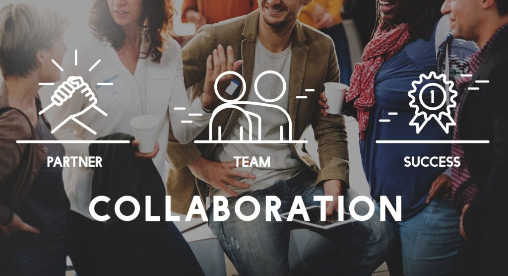business collaboration ideas
