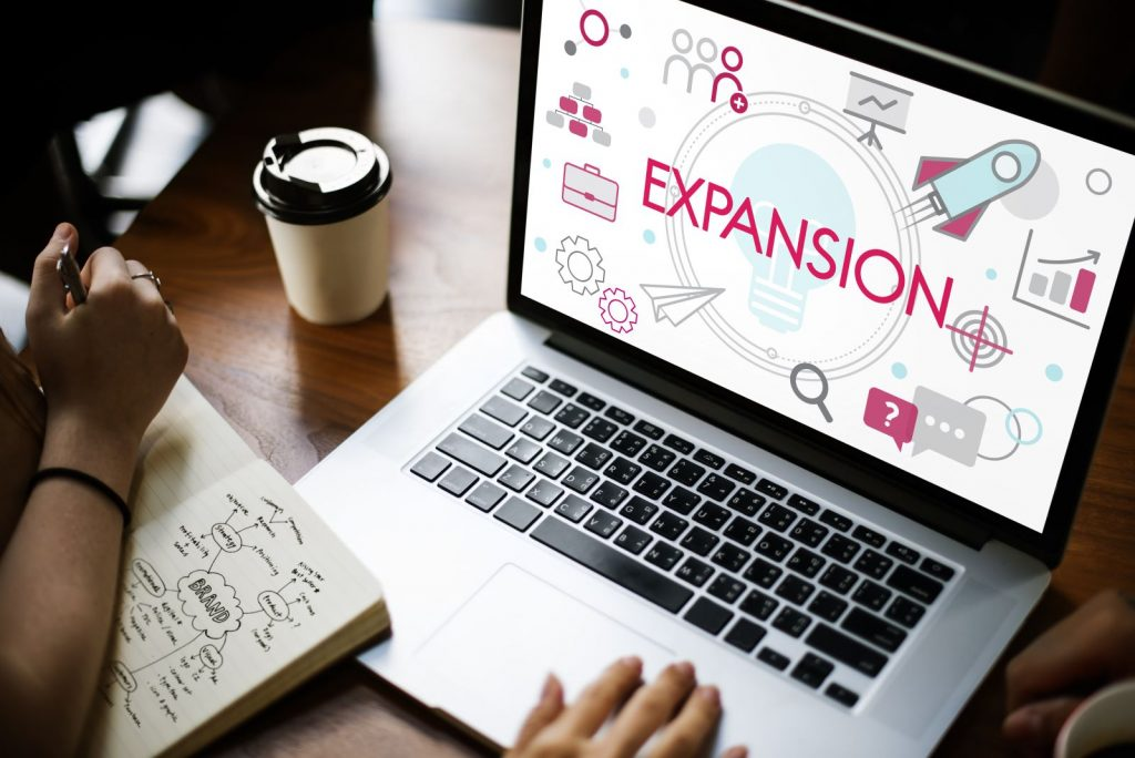 business expansion tips