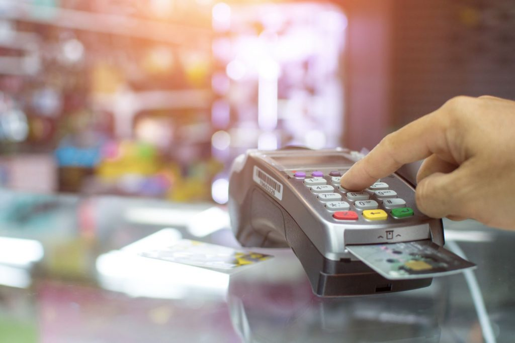 Customer Purchasing Process