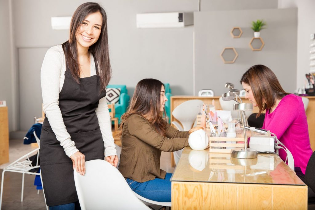 Spa Business Growth